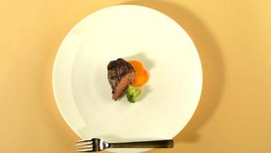 Photo of 9 نصائح مهمة لتناول كميات اقل من الطعام