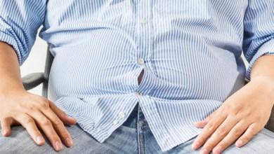 Photo of دراسة حديثة: زيادة وزن الرجل تنعكس سلباً على صحة نطافه
