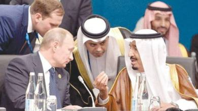 Photo of الملك سلمان أول ملوك السعودية سيزورها.. تعرف على تاريخ العلاقات السعودية – الروسية خلال 9 عقود