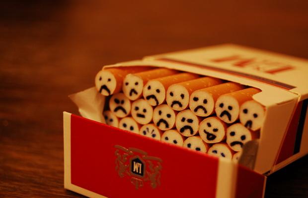 لماذا يجب الإقلاع عن التدخين