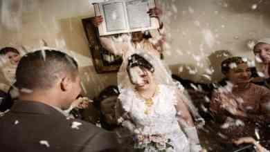 Photo of عادات وتقاليد الزواج في العراق