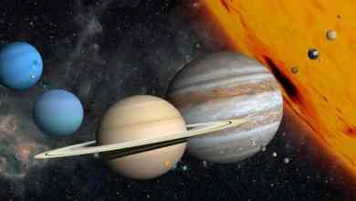 Photo of عدد النجوم في المجموعة الشمسية