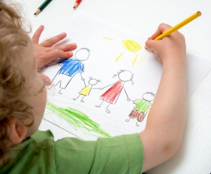 كيفية تربية الأطفال