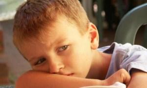 أسباب وأعراض وعلاج القولون العصبي عند الأطفال