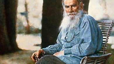 Photo of نظريات علم الجمال عند الفيلسوف تولستوي
