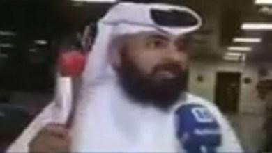 Photo of حقيقة الإعتداء على حاج قطري شكر في السعودية