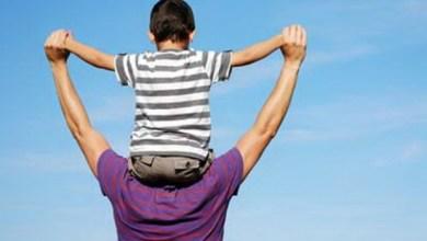 Photo of تناول الأب لفيتامين د D و تأثيره على الطفل