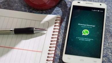Photo of 3 تطبيقات يجدر بمستخدمي واتس آب على أندرويد تنزيلها
