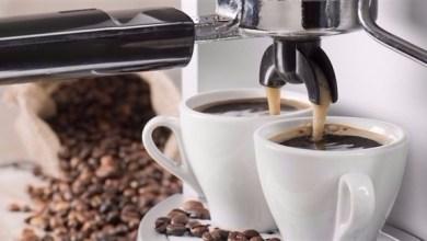 Photo of هل تعلم أن ماكينة القهوة بؤرة جراثيم