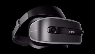 Photo of لينوفو تطلق نظارة الواقع المختلط Explorer