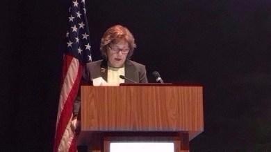 Photo of السفيرة الأمريكية لدى الدولة: ندعم جهود الحكومة الإماراتية في التصدي للسكري