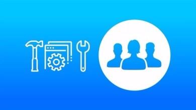 Photo of فيس بوك تضيف أدوات جديدة لمدراء المجموعات