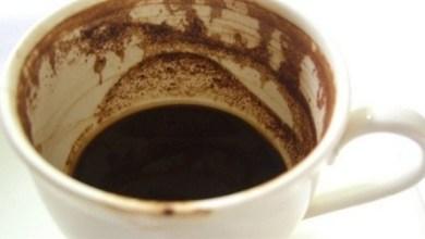 Photo of ماذا تفعل إذا شربت الكثير من القهوة؟