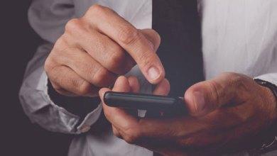 Photo of دراسة حديثة: من الضروري تخصيص أوقات يمتنع الشخص فيها عن استخدام هاتفه الذكي