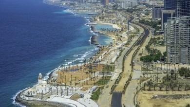 Photo of بتكلفة تجاوزت 800 مليون ريال.. بالصور:هكذا سيصبح شاطئ جدة بعد تطويره
