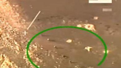 Photo of بالفيديو.. لحظة إجهاز جنود سعوديين على عناصر حوثية من خلال كمين محكم