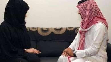 Photo of الزوج تراجع عن الطلاق بهذا الشرط .. آخر تطورات قضية عدم تكافؤ النسب بحائل!