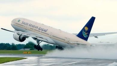 """Photo of متحدث """"الخطوط السعودية"""": لا يوجد لدينا مواطنات يتدربن على الطيران أو يعملن مضيفات"""