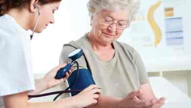 Photo of أعراض ارتفاع ضغط الدم
