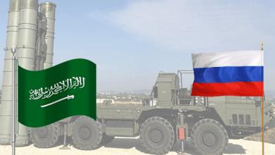 Photo of السعودية تحافظ على تفوقها العسكري بصفقة روسية جديدة