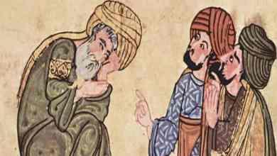 Photo of علاقة الفلسفة بالدين