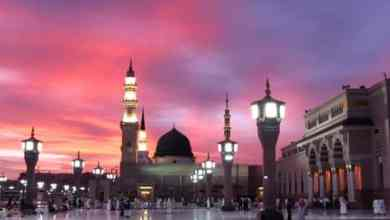 Photo of عدد ركعات صلاة التراويح