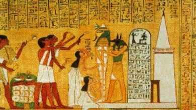 Photo of كيف كانت نهاية الحضارة الفرعونية