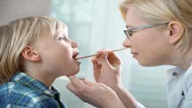Photo of كيفية علاج اللوز عند الأطفال