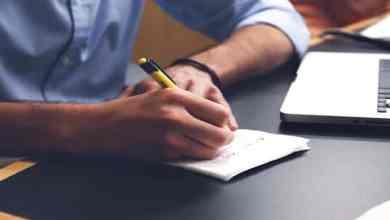 Photo of كيفية كتابة مقال