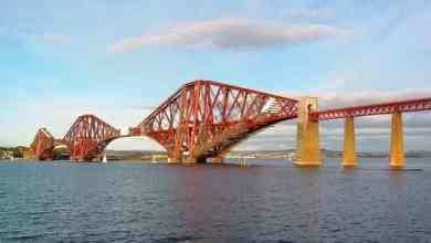 Photo of معلومات عن جسر فورث في اسكتلندا