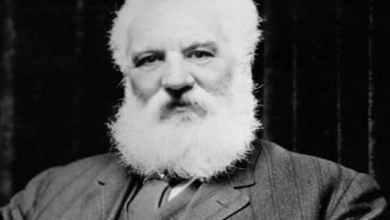 Photo of معلومات من هو مخترع الهاتف