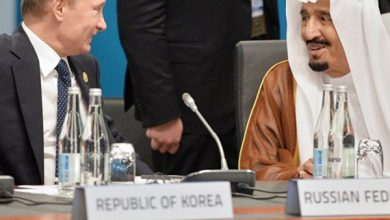 Photo of 554 % زيادة في التبادل التجاري بين السعودية وروسيا