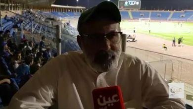 Photo of مشجع حساوي لا يتخلف عن حضور جميع مباريات الفتح