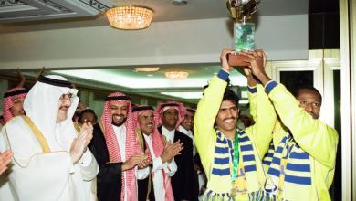 Photo of آل الشيخ يأمر بتكريم الهريفي