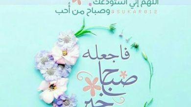 Photo of صور صباح الخير رومانسية للواتس اب   أجمل الصور الواتساب