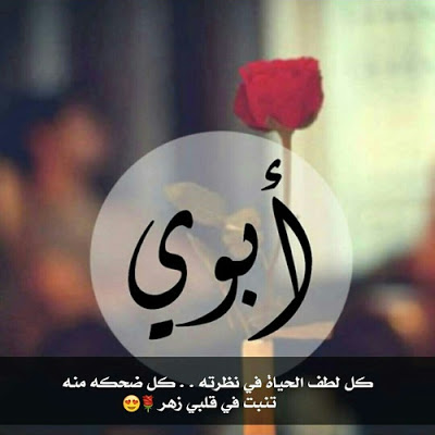 Photo of عبارات عن الاب , كلمات عن الاب جميلة جداً