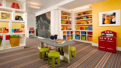 Photo of ديكور غرف العاب للاطفال ساهم في متعة ومرح أطفالك