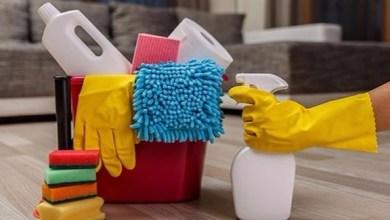 Photo of 8 حيل تنظيف توفر عليك الكثير من الوقت