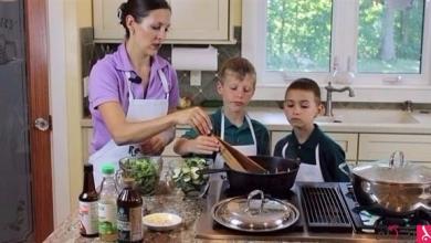 Photo of دراسة: إرهاق الآباء يحرم الأطفال من الأكل الصحي