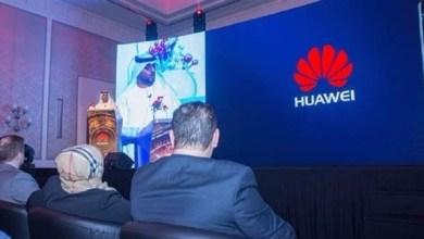 "Photo of هواوي أول شركة تعتمد ""خط دبي"" في هواتفها الذكية"