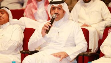 Photo of سعد آل سعود عميدا لأول كلية إعلام في السعودية