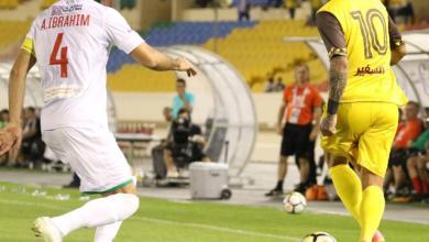 Photo of الدوري السعودي: أحد يعود لسكة الانتصارات أمام الاتفاق