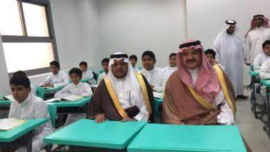 Photo of محافظ جدة يدشن المرحلة الأولى لمشاريع المباني المدرسية