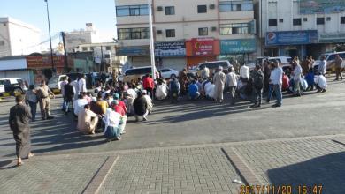 "Photo of ضمن ""وطن بلا مخالف"".. ضبط 149 مخالفا بعسير"