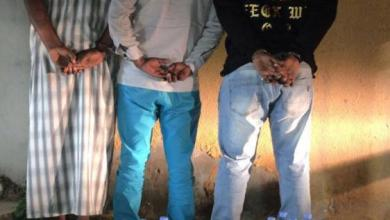 Photo of شرطة الرياض تطيح بوافدين إثيوبيين يبيعون الخمور