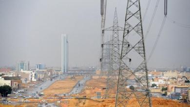 Photo of أمطار على منطقة الرياض
