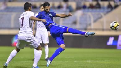 Photo of الدوري السعودي: الفيصلي يدك الفتح بخماسية