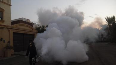 Photo of أمانة جدة تبدأ خطة طوارئ لرش تجمعات مياه الأمطار