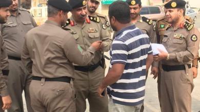 "Photo of شرطة عسير تتابع ""وطن بلا مخالف"" في محايل عسير"
