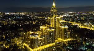 Photo of موسكو قلب روسيا النابض